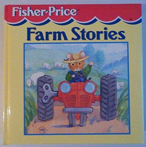9780785341871: FISHER PRICE FARM STORIES