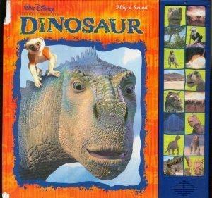 Dinosaur (Play a Sound) (0785341900) by Dana Richter
