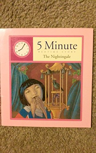 The Nightingale (5 Minute Bedtime Story)