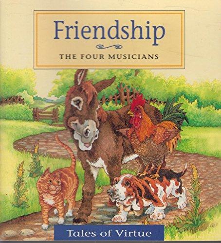 9780785343110: Friendship: The Four Musicians
