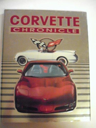 9780785343141: Corvette Chronicle