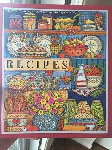 9780785343189: Recipes