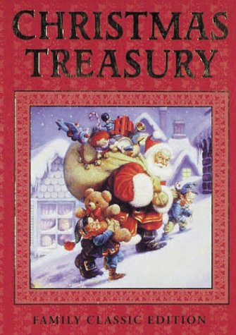 9780785344063: Christmas Treasury: Family Classic Edition