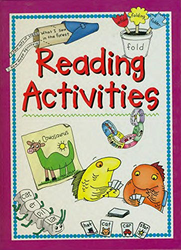 Reading Activites: Beth Alley Wise,