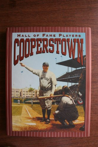 9780785345305: Cooperstown Hall of Fame Players