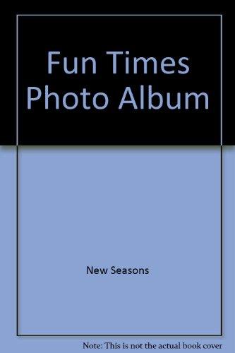Fun Times Photo Album