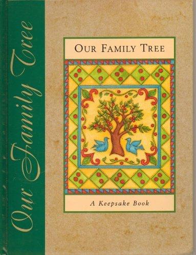Our Family Tree: Barbara Briggs Morrow