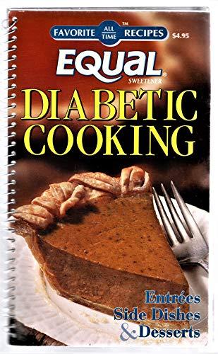 9780785347231: Diabetic Cooking