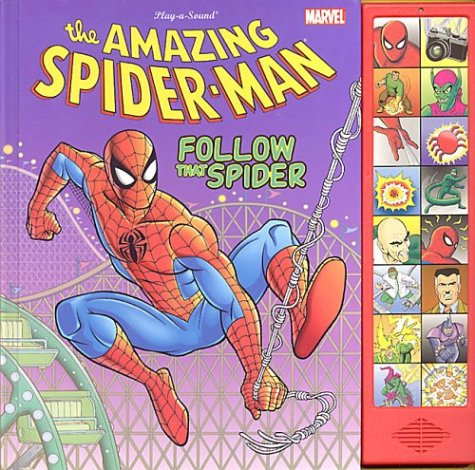 The Amazing Spider-Man: Hofer, Charles