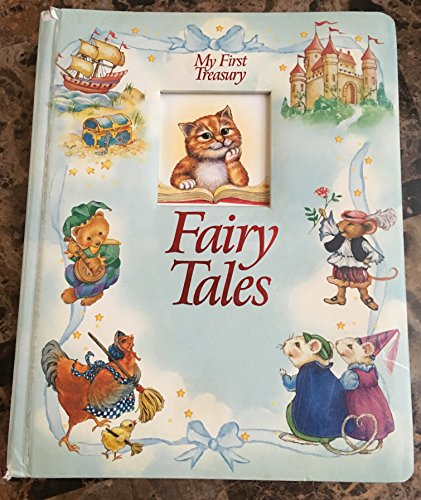 My First Treasury Fairy Tales
