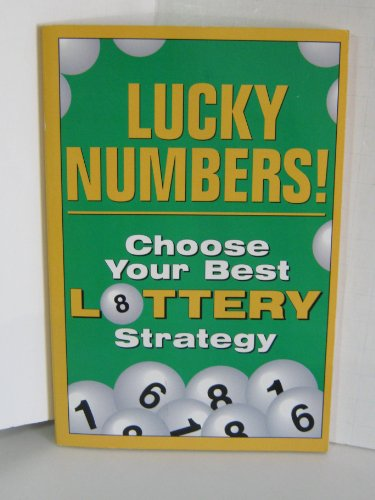 9780785349266: Lucky Numbers!: Choose Your best Lottery Strategy