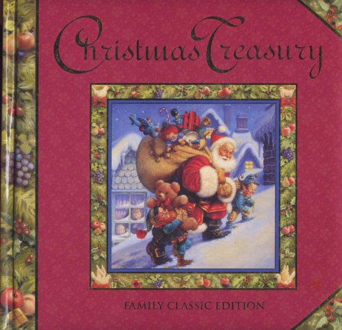 9780785356295: Christmas Treasury