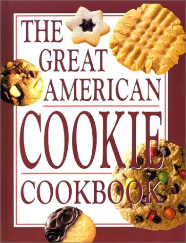 The Great American Cookie Cookbook