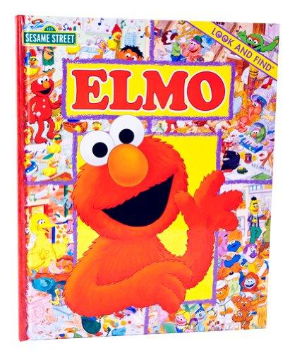 9780785359906: Elmo (Sesame Street)