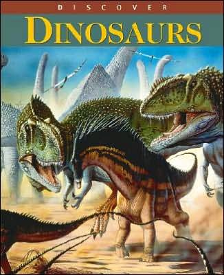 9780785361091: Discover dinosaurs