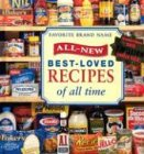 9780785361237: Favorite Brand Name All Time Best Loved Recipes