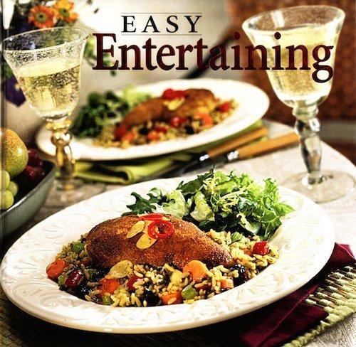 Easy Entertaining: n/a