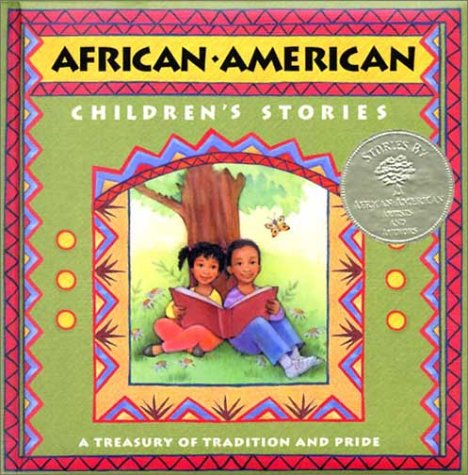 9780785364115: African-American Children's Stories