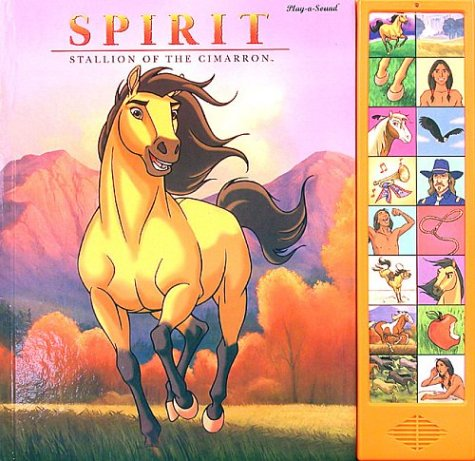 9780785364771: Spirit: Stallion of the Cimarron