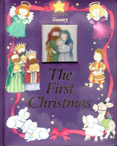 9780785368786: The first Christmas (My first treasury)