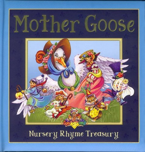 9780785373919: Mother Goose