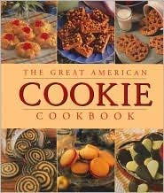 9780785377412: The Great American Cookie Book