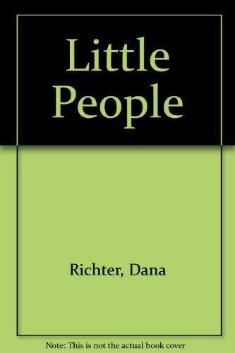 Little People (0785379789) by Dana Richter