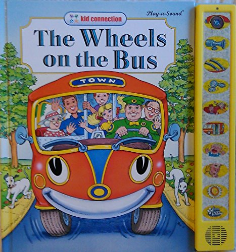 9780785380030: The Wheels on the Bus