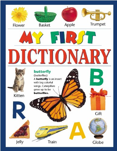 9780785383697: My First Dictionary