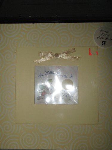 My Little Bundle of Joy Photo Memories Album (0785385533) by New Seasons