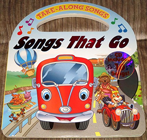 Songs That Go (Take-Along Songs)