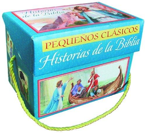 9780785386285: Cofre de Historias de La Biblia