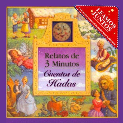 9780785386322: Relatos De 3 Minutos: Cuentos De Hadas (Spanish Edition)