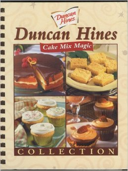 9780785386414: Duncan Hines Cake Mix Magic Collection