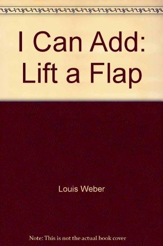 9780785389187: I Can Add: Lift a Flap