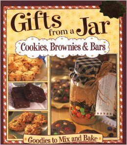 9780785389200: Cookies, Brownies & Bars (Gifts from a Jar)