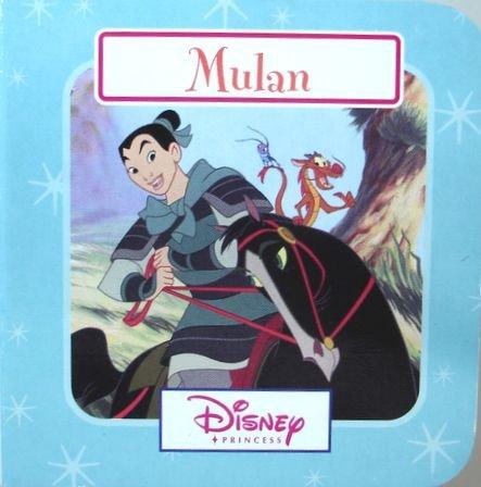 9780785392330: Mulan