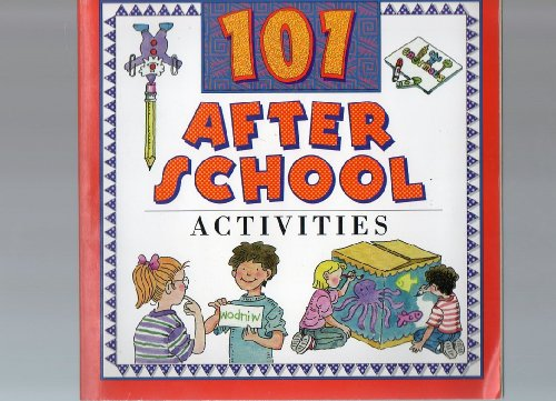 9780785393337: 101 After School Activities