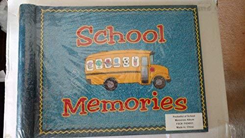 9780785394952: Pocketful of School Memories Album