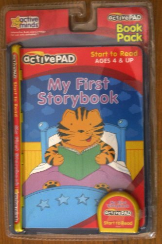 9780785395638: My First Storybook