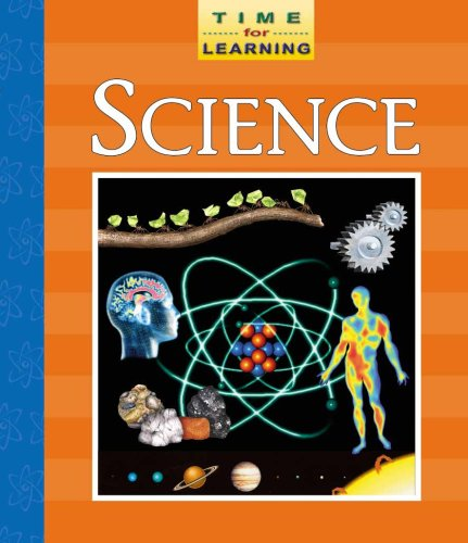 9780785396031: Time for Learning Science