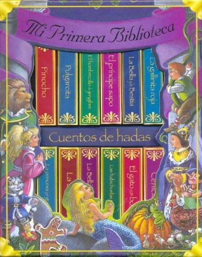 9780785397274: Mi Primera Biblioteca 12-Book Boxed Set! In Spanish