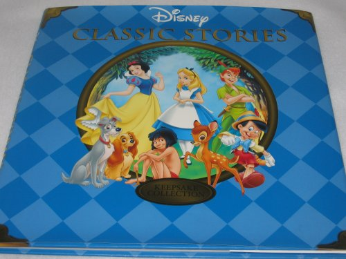 9780785397373: Disney Classic Stories Keepsake Collection