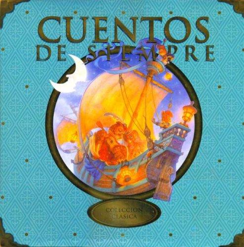 9780785398028: Cuentos de Siempre (Coleccion Clasica)