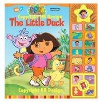 9780785399599: Dora the Explorer: The Little Duck