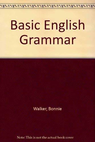 9780785404958: Basic English Grammar