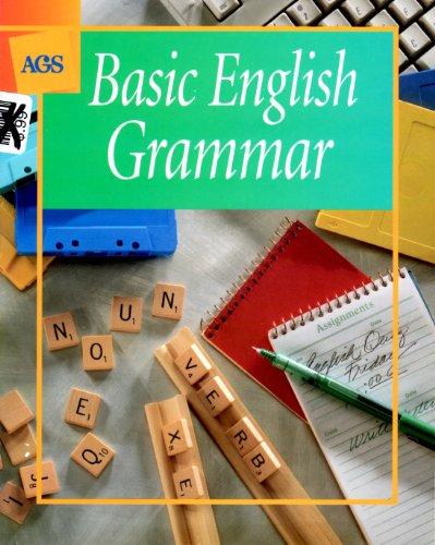 9780785404965: Basic English Grammar - AGS