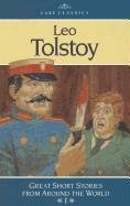 9780785406556: AGS CLASSICS SHORT STORIES: LEO TOLSTOY: HOW MUCH LAND DOES A MAN NEED ?, THE THREE HERMITS, THE LONG EXILE (Ags Classic Short Stories)