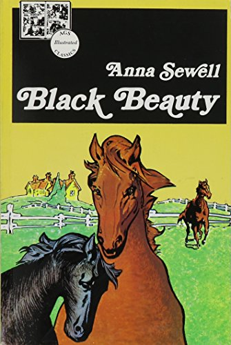 9780785406624: AGS ILLUSTRATED CLASSICS: BLACK BEAUTY BOOK (Lake Illustrated Classics, Collection 1)
