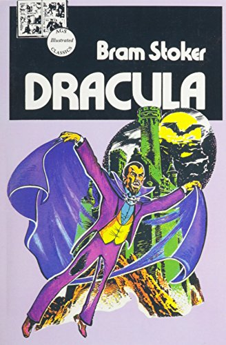 AGS ILLUSTRATED CLASSICS: DRACULA BOOK: Secondary, AGS; Stoker,
